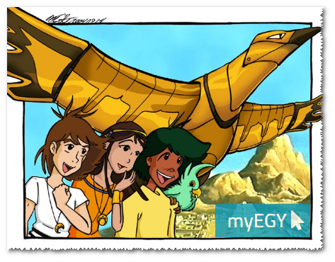 صورة من واجهة لعبة مدن الذهب