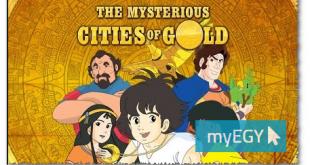 لعبة Citiesof Gold