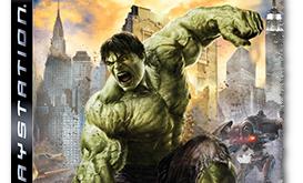 لعبة the hulk