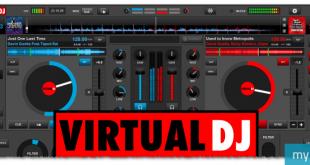 تحميل برنامج virtual dj كامل مع الكراك