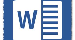 تحميل برنامج وورد 2019