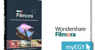 تحميل برنامج Wondershare Filmora