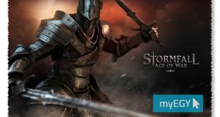 تحميل لعبة Stormfall Age of War