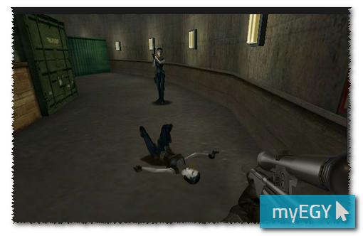 صورة من مغامرات لعبة أي جي أي