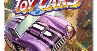 Super Toy Car