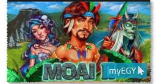 تحميل لعبة Moai 2