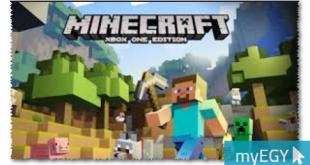 لعبة Minecraft