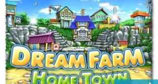 لعبة dream farm