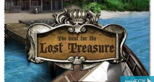 لعبة lost treasure